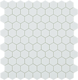 Matt White Hex