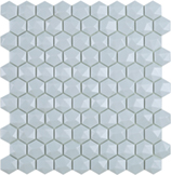 Matt Light Blue Hex