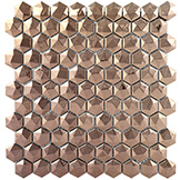 Podium Copper Hex D